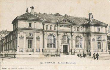 Musée de Verdun de Grenoble 1880